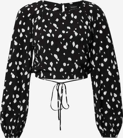 Bardot Блуза в черно / бяло, Преглед на продукта