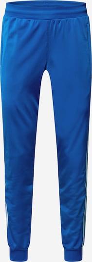 ADIDAS ORIGINALS Byxa i blå / vit, Produktvy