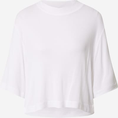 GUESS Тениска 'VILDAN' в бяло, Преглед на продукта