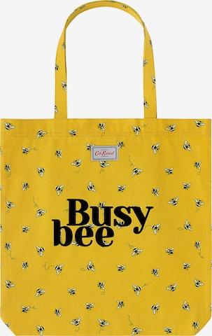 Cath Kidston Shopper 'Busy Bee' in Gelb