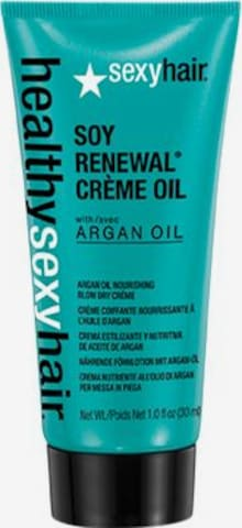 Sexy Hair Haarcreme 'Soy Renewal' in