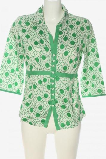 InWear Hemd-Bluse in M in grün / weiß, Produktansicht