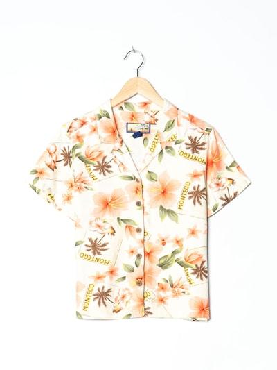 Havana Jack'S Cafe Hawaiihemd in XL in hellbeige, Produktansicht