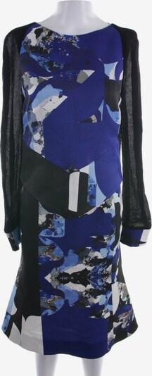 ANTONIO BERADI Kleid in S in blau / schwarz, Produktansicht