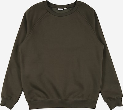 NAME IT Sweatshirt 'SEO' in khaki, Produktansicht