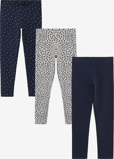 MANGO KIDS Leggings in navy, Produktansicht
