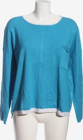 S.Marlon Sweater & Cardigan in XL in Blue