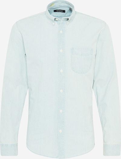 SHINE ORIGINAL Hemd 'Chambray' in hellblau, Produktansicht