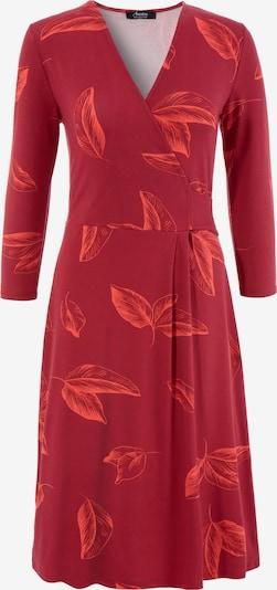Aniston SELECTED Kleid in rot, Produktansicht