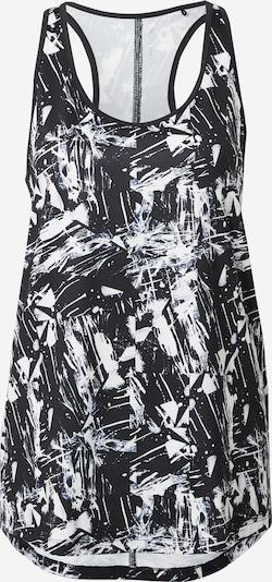 ESPRIT SPORT Športový top - čierna / biela, Produkt