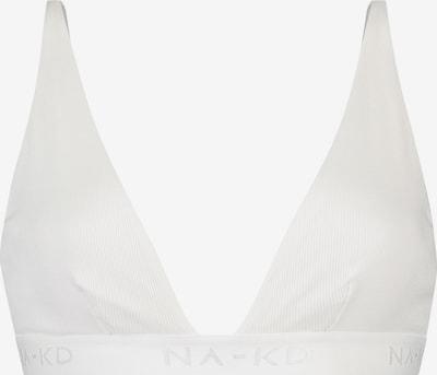 hunkemöller x NA-KD Grudnjak 'Casia' u bijela, Pregled proizvoda