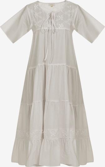 usha FESTIVAL Ljetna haljina u bijela, Pregled proizvoda