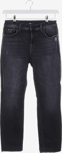 7 for all mankind Jeans in 26 in dunkelblau, Produktansicht