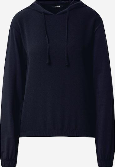 OPUS Sweatshirt 'Sapuze' in de kleur Blauw, Productweergave