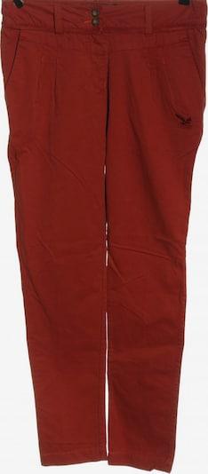 SALEWA Hüftjeans in 29 in rot, Produktansicht