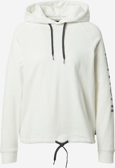 ELEMENT Sportska sweater majica 'MARTA' u plava / tamno ljubičasta / bijela, Pregled proizvoda