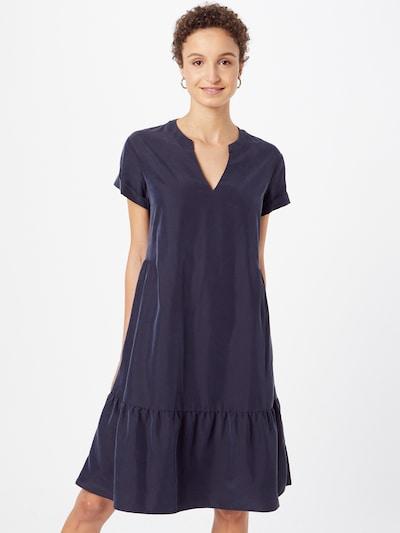 s.Oliver BLACK LABEL Košeľové šaty - tmavomodrá, Model/-ka