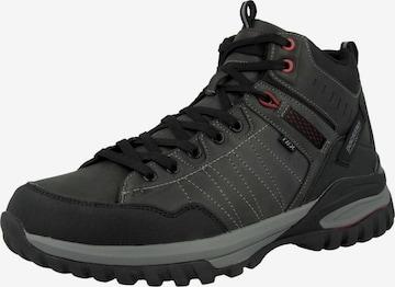 Boots Dockers by Gerli en noir