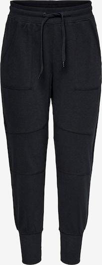 ONLY PLAY Sporthose 'MIKA' in schwarz, Produktansicht