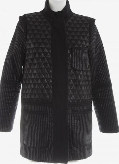 SELECTED Wintermantel in M in schwarz, Produktansicht