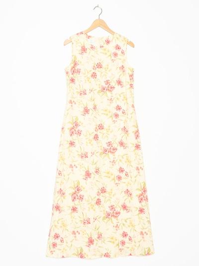 Susan Bristol Dress in XL in Pastel yellow, Item view