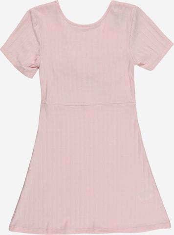 Bardot Junior Kleid 'ZALIA' in Pink