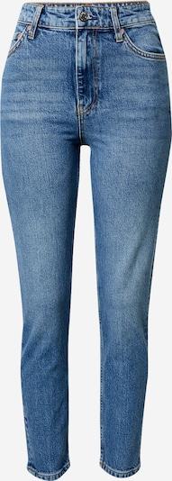Gina Tricot Jeans i blå, Produktvisning