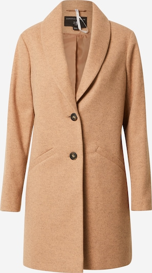 Dorothy Perkins Mantel 'Crombie' in camel: Frontalansicht