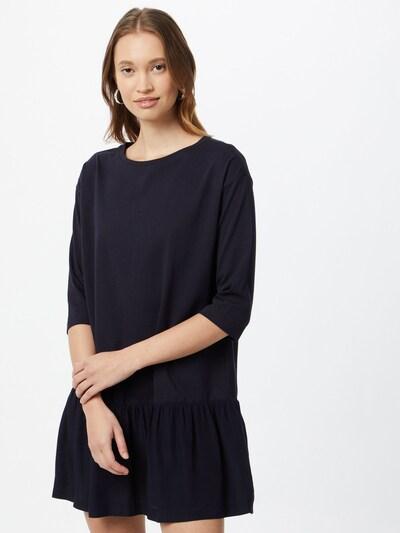 EDC BY ESPRIT Kleid in dunkelblau, Modelansicht