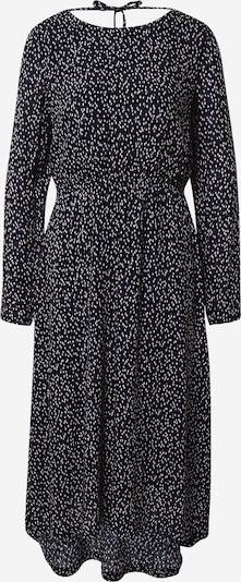 Ci comma casual identity Kleid in lila / schwarz / weiß, Produktansicht