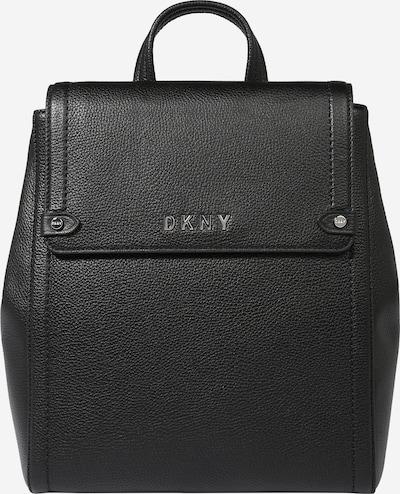 Rucsac 'BECA' DKNY pe negru, Vizualizare produs