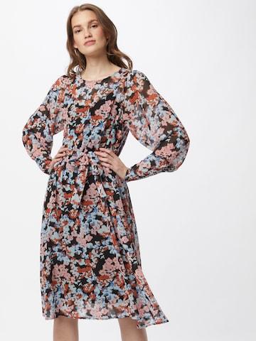 MOSS COPENHAGEN Kleid 'Ammalie' in Mischfarben