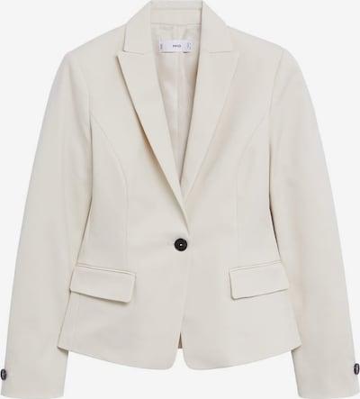 MANGO Blazer 'Cofi7' in beige, Produktansicht
