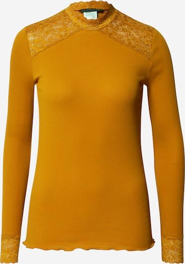 rosemunde Majica u senf: Prednji pogled