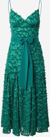 Forever Unique Kveldskjoler i grønn