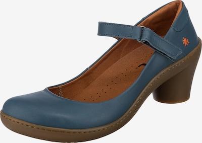 ART Schuh in blau, Produktansicht