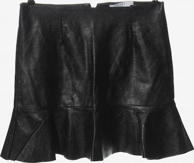 Costes Minirock in L in schwarz, Produktansicht