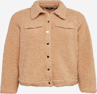 Vero Moda Curve Prechodná bunda - svetlohnedá, Produkt
