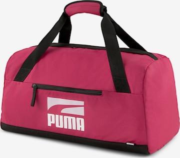 PUMA Sports Bag in Red