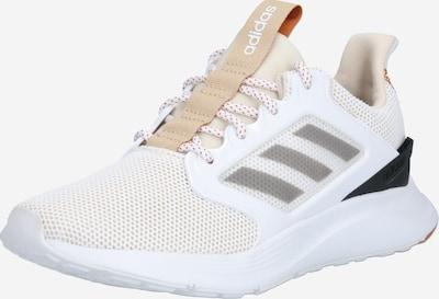 Bėgimo batai 'Energyfalcon X' iš ADIDAS PERFORMANCE , spalva - smėlio / juoda / balta, Prekių apžvalga