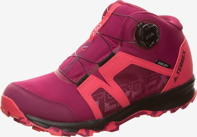 ADIDAS PERFORMANCE Outdoorschuh 'Terrex BOA Rain Ready' in rosé / cranberry, Produktansicht