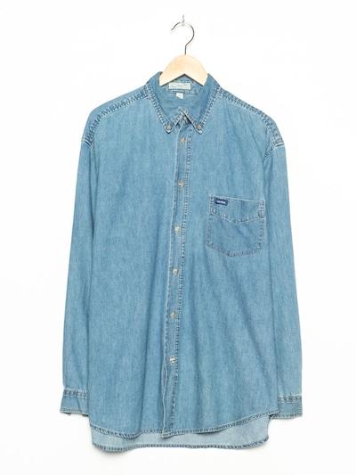GUESS Jeanshemd in XL/XXL in hellblau, Produktansicht