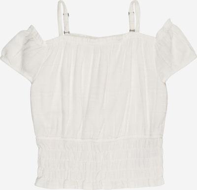Abercrombie & Fitch Top in weiß, Produktansicht