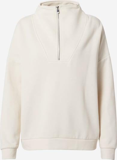 VERO MODA Sweatshirt 'LYDIA' in de kleur Beige, Productweergave