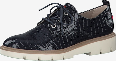s.Oliver Lace-up shoe in marine, Item view