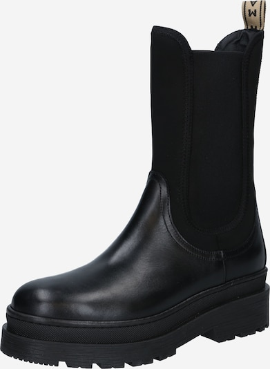SCOTCH & SODA Chelsea boots 'Aubri' in Black, Item view