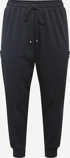 fekete / fehér Nike Sportswear Nadrág, Termék nézet