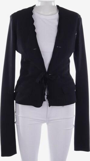 YVES SAINT LAURENT Blazer in M in schwarz, Produktansicht