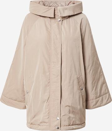ONLY Ανοιξιάτικο και φθινοπωρινό παλτό σε καφέ
