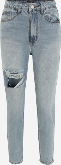 Missguided (Petite) Jeans 'RIOT' in hellblau, Produktansicht